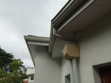 Gutter and Asbestos Systems